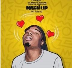 DJ Radix - Mash Up Mi Mind ft. Buffalo Souljah x Makwa & Gobi Beast